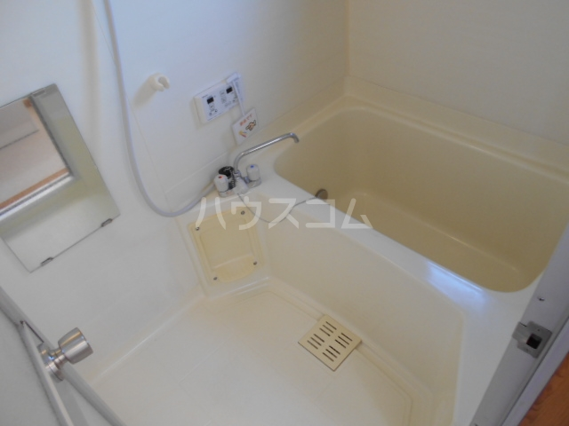 レジデンスY・S 106号室の風呂