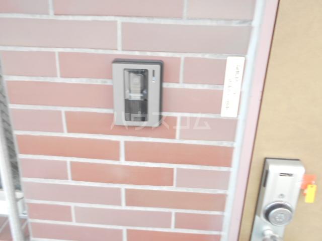 サクセス桜井 103号室のセキュリティ