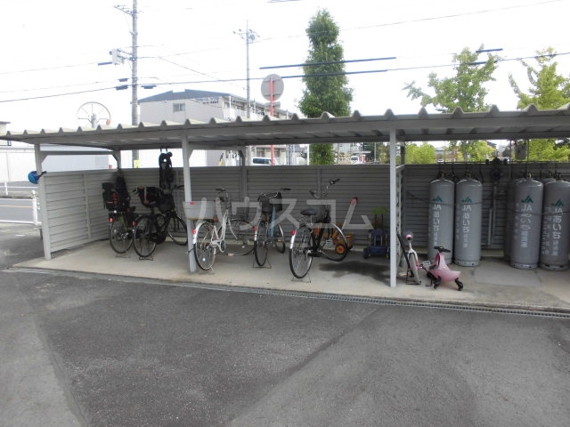サクセス桜井 103号室のその他共有