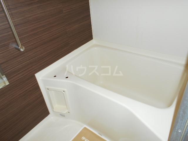 サクセス桜井 103号室の風呂