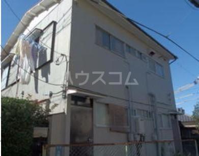 永澤アパート外観写真