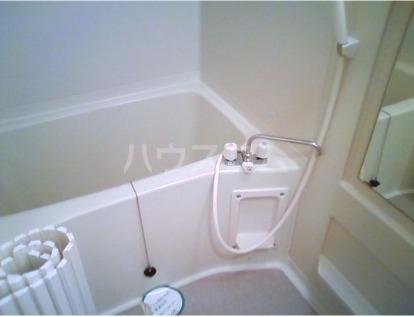 リビオン 201号室の風呂