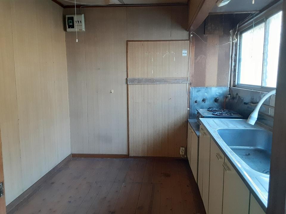 根倉アパート 102号室のその他