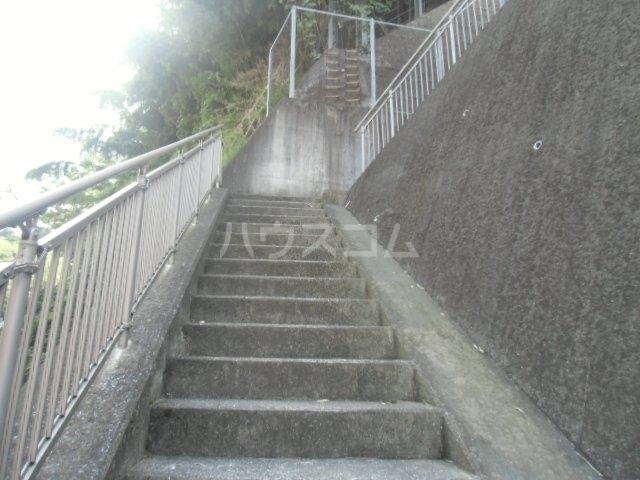 根倉アパート 201号室の居室