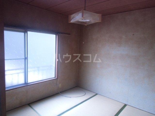 根倉アパート 201号室のその他