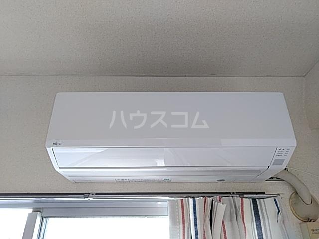スカイコート中央林間 302号室のキッチン
