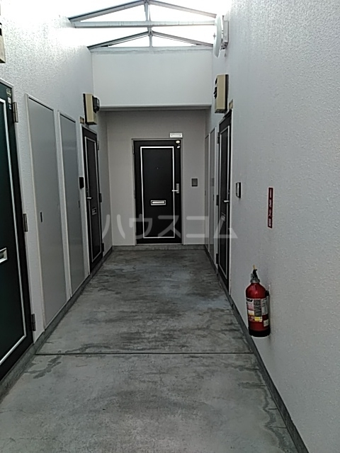 スカイコート中央林間 302号室のその他