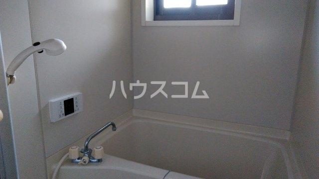 コンフォート高崎 102号室の風呂