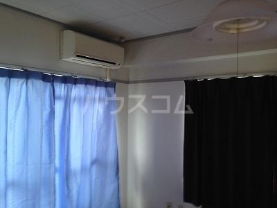 レジデンス福裕 302号室の設備