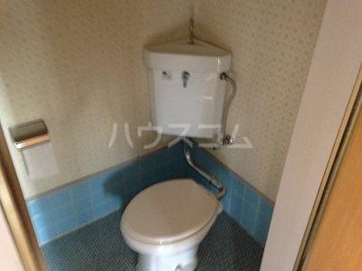 レジデンス福裕 302号室の洗面所