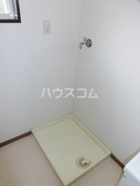 サープラスYAMADA A102号室の設備