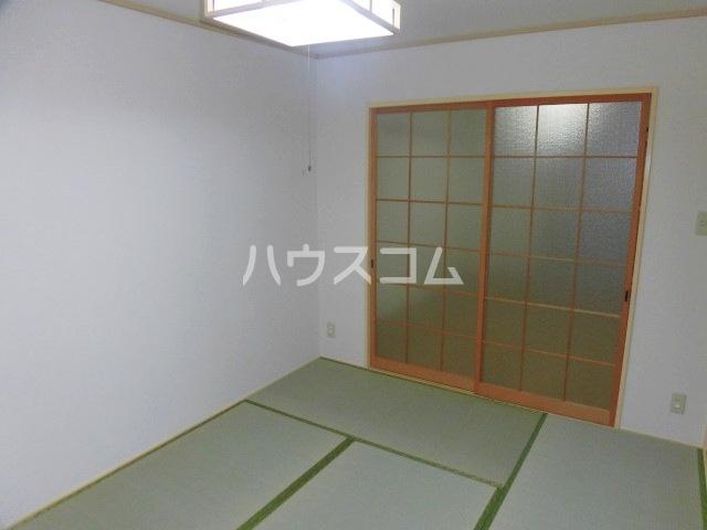 サープラスYAMADA A102号室の居室
