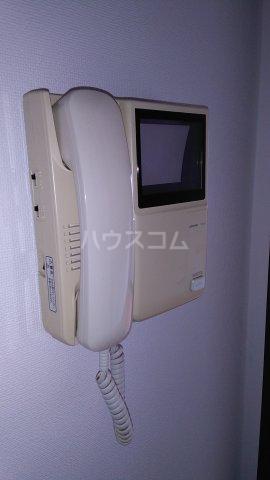 ヒルトップテラス三春台 201号室のセキュリティ