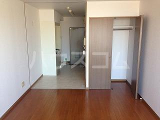 サンヨウエクセレント 516号室のキッチン