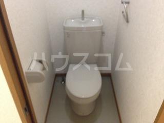 サンヨウエクセレント 516号室のトイレ