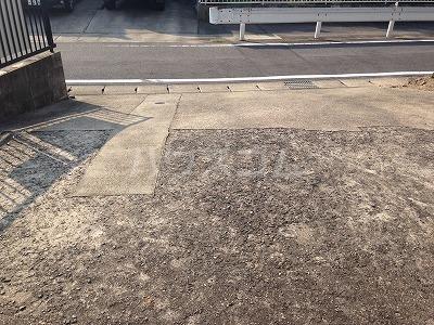 近藤荘Ⅰの駐車場