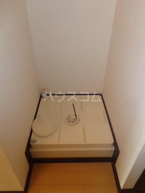 カーサ・フェリーチェ 205号室のその他
