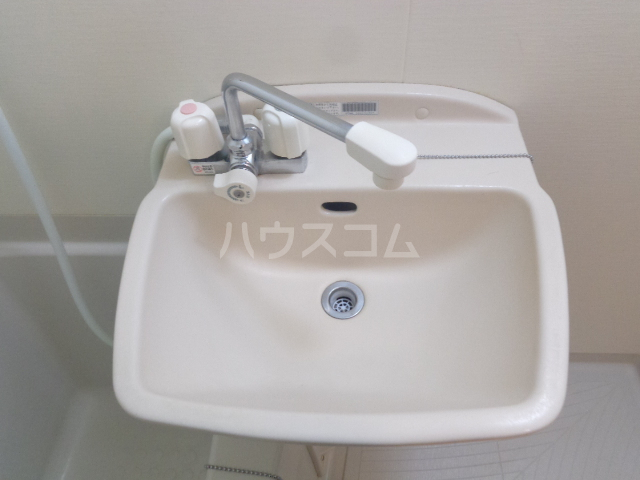 カーサ・フェリーチェ 205号室の洗面所