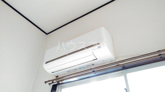 エクセル新高根 105号室の設備
