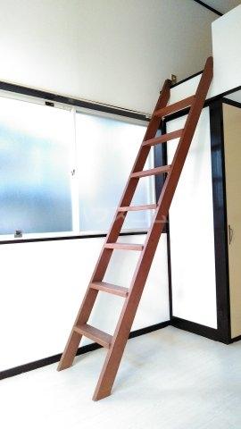 エクセル新高根 105号室のその他