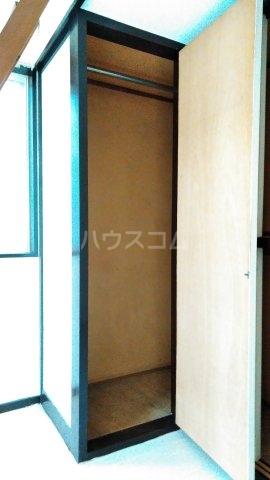 エクセル新高根 105号室の居室