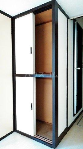 エクセル新高根 105号室の景色
