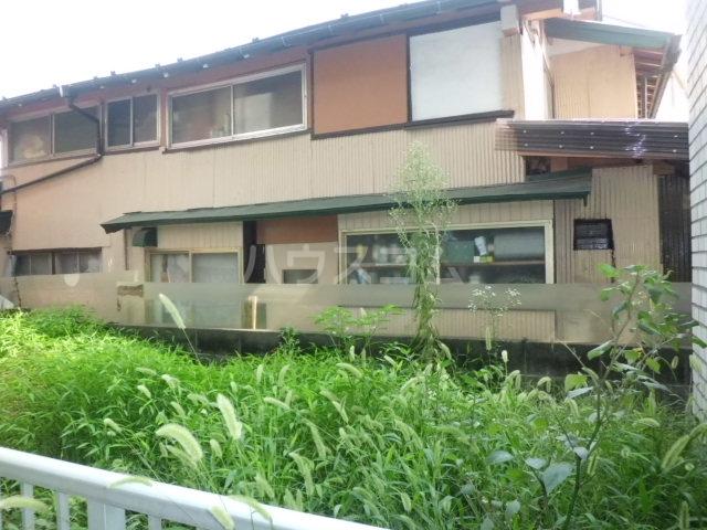 メゾン朋泉Ⅱ 109号室の景色