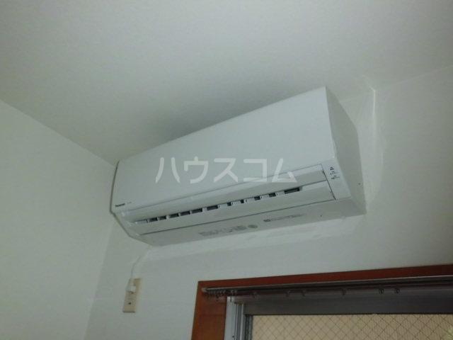 メゾン朋泉Ⅱ 109号室の設備