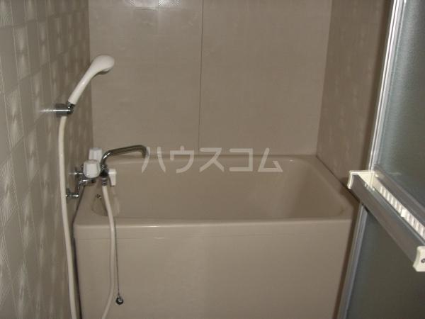 ぴゅあレジデンス 106号室の風呂