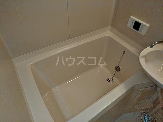 ラフォーレ松原 202号室の風呂