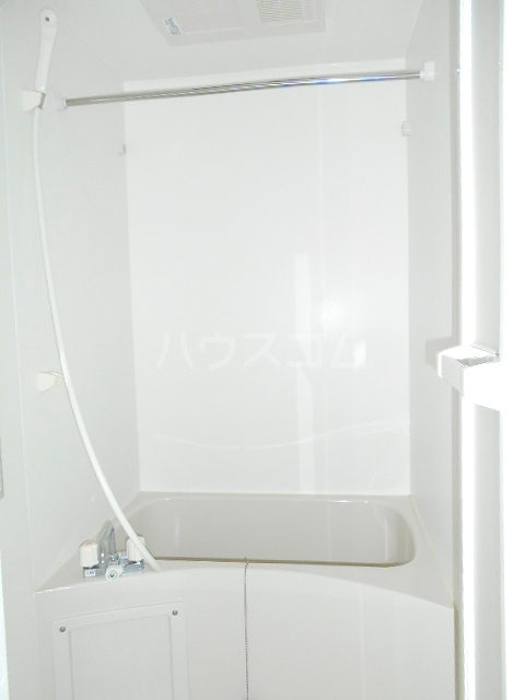 グランシェの風呂