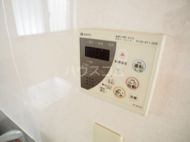 ガーデンハマ 567 106号室の設備