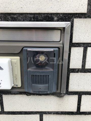 豊田市 五ケ丘貸家のセキュリティ