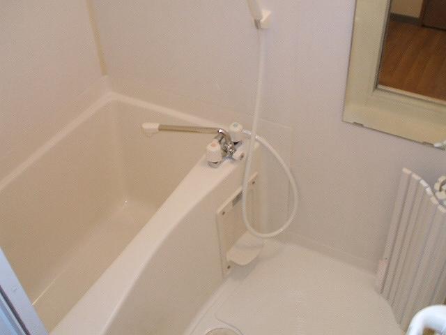ラーナ 103号室の風呂