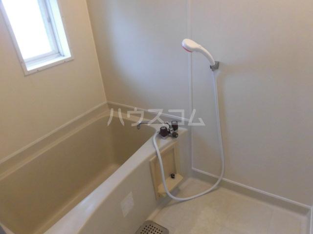プレリュード 201号室の風呂