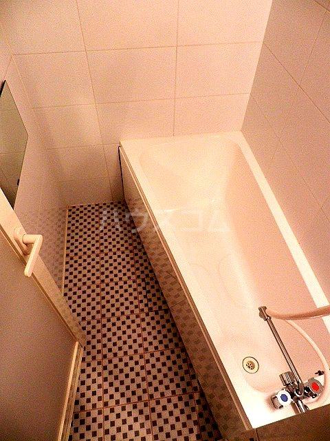 リブリ・ヴァータジェム 105号室の風呂