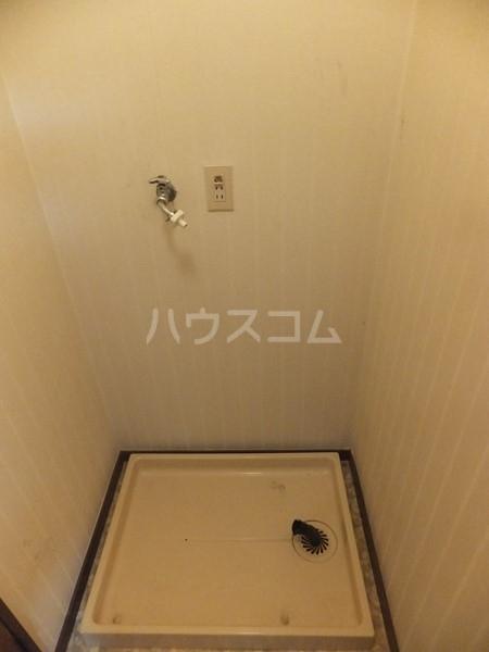 猪野マンション 103号室の設備