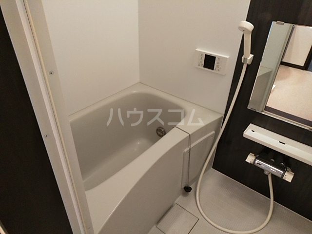 エリュート 105号室の風呂