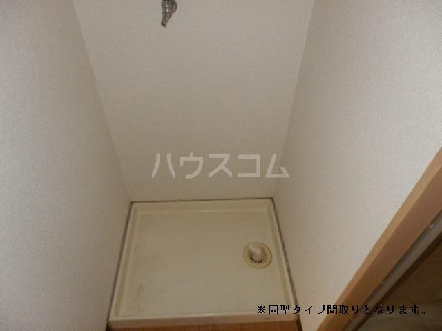 TIマンション 101号室の設備