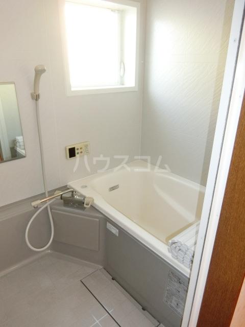 リッツハウスの風呂