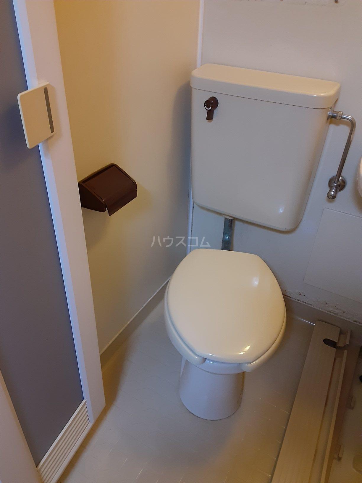 レジデンス西柴 102号室の風呂