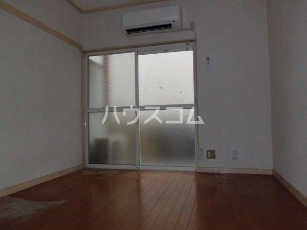 桜コーポ第2 105号室の景色