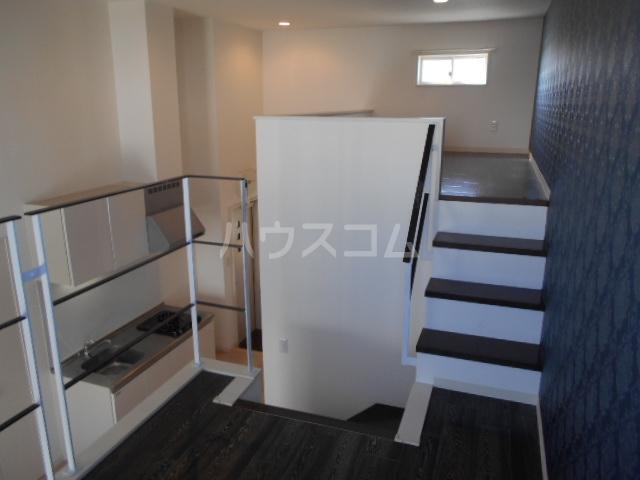 Maison Blanche 202号室のその他
