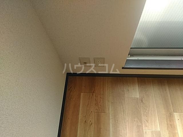 Mハイツ 202号室のその他