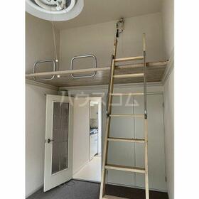 パレス桜第6 102号室の設備