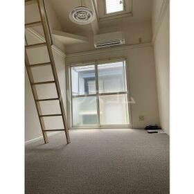 パレス桜第6 102号室のベッドルーム