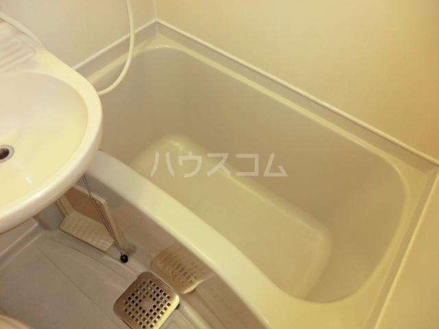 パレス笠寺 101号室の風呂