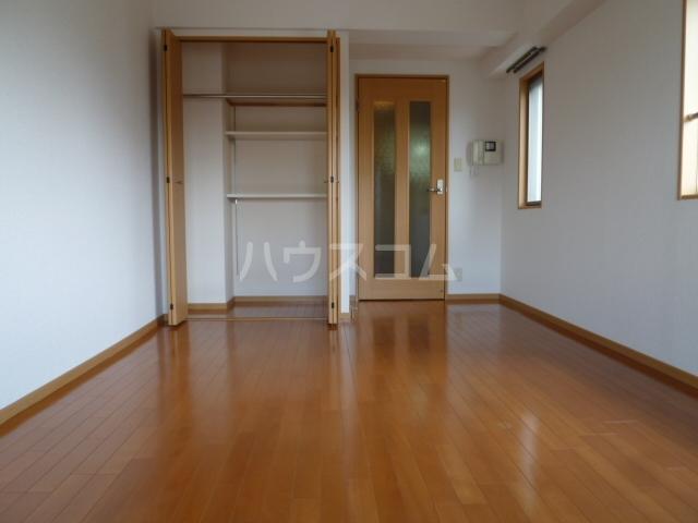 M・HOUSEⅠ 306号室のリビング