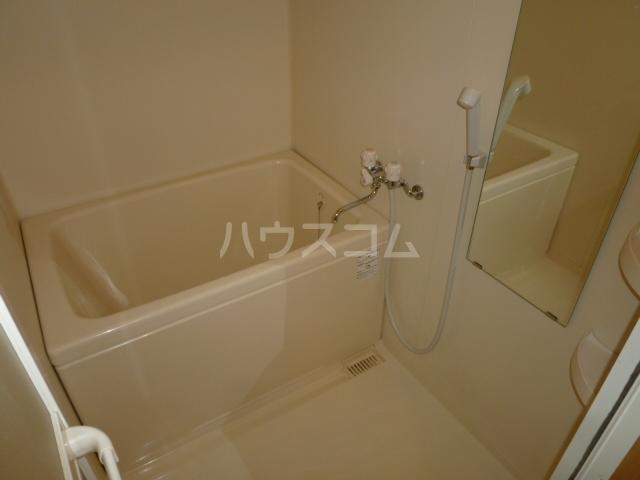 M・HOUSEⅠ 306号室の風呂