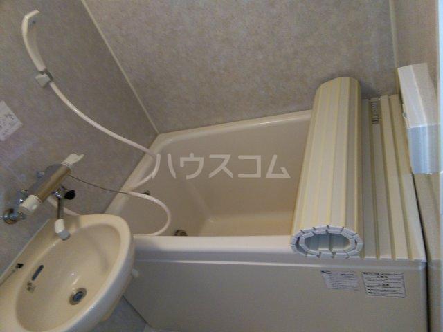 グレースタウンB 302号室の風呂